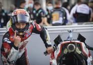 Joan Mir Akui Kaget dengan Kecepatan Para Rider Honda