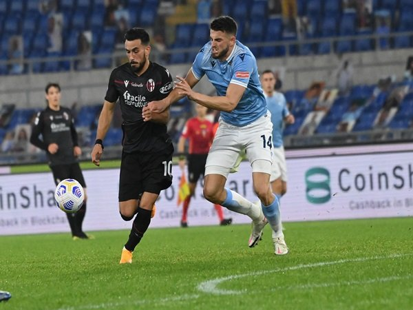 Mihajlovic komentari kekalahan Bologna dari Lazio