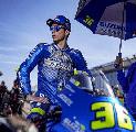 Klasemen MotoGP 2020 Usai MotoGP Teruel: Joan Mir Perlebar Selisih Poin