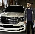 Koleksi Mobil Khabib Nurmagedov Atlet UFC yang Baru Pensiun