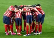 Menang vs Real Betis, Atletico Madrid Perpanjang Rekor Tak Terkalahkan