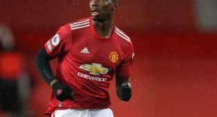 Paul Pogba Disarankan Segera Angkat Kaki dari Old Trafford