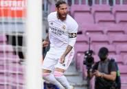 Sergio Ramos Jawab Tuduhan Ronald Koeman Soal VAR Unggulkan Real Madrid