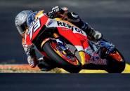 Alex Marquez Tetap Bangga Meski Gagal Finis di MotoGP Teruel