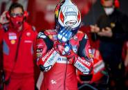 Andrea Dovizioso Mulai Pasrah Soal Gelar Juara Dunia