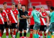 Everton Ajukan Banding untuk Kartu Merah Lucas Digne