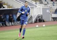 Lazio Pantau Striker Muda Kosovo, Mirlind Daku