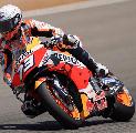 Marc Marquez Tak Kecewa Meski Alex Gagal Finis di MotoGP Teruel