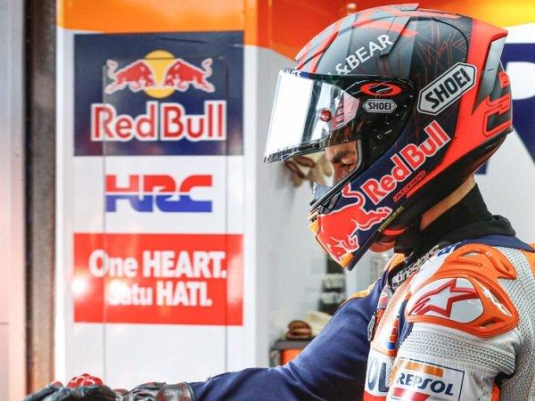 Paolo Ciabatti sebut Honda bisa ambil pelajaran dari absen panjang Marc Marquez.