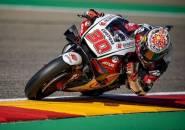Takaaki Nakagami Ungkap Penyebab Terjatuh di MotoGP Teruel