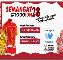 Togoparts Gelar Turnamen Virtual Cycling Challenge Untuk Charity