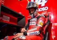 Andrea Dovizioso Diyakini Sudah Hampir Mustahil Rebut Titel Juara Musim Ini