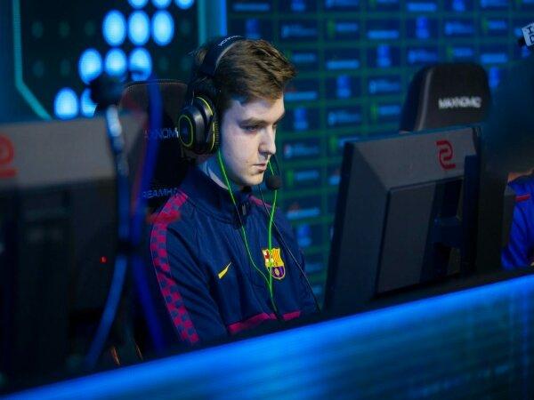 Barça eSports resni depak Alan Hodzic