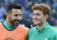 Claudio Pizarro - Josh Sargent, Antara Guru dan Murid di Werder Bremen