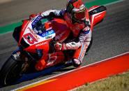 Gagal Optimal di GP Teruel, Francesco Bagnaia Ingin Segera Bangkit