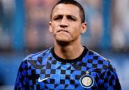 Lawan Shakhtar Donetsk, Inter Milan Masih Tanpa Sensi dan Alexis Sanchez