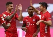 Liga Champions 2020/2021: Prediksi Line-up Lokomotiv vs Bayern Munich