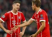 Muller Sebut Ketajaman Robert Lewandowski Kunci Kesuksesan Bayern