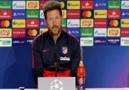 Simeone Berikan Kabar Kondisi Terkini Suarez Jelang vs Salzburg