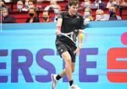 Dominic Thiem Awali Usaha Pertahankan Gelar Vienna Open Dengan Kemenangan