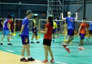 Kasus Covid-19 Meningkat, Malaysia Tak Jadi Gelar Kejuaraan Beregu Campuran