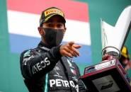 Layakkah Lewis Hamilton Menyandang Status GOAT?