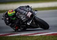Lorenzo Savadori Tak Sabar Petik Pelajaran Dari Rossi dan Dovizioso