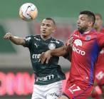 Milan, Barcelona, dan City Ingin Bajak Sensasi Palmeiras Gabriel Veron