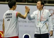 Park Joo Bong Yakin Kento Momota Akan Kembali Untuk Rebut Emas Olimpiade