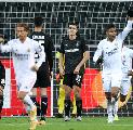 Real Madrid Gagal Menang Lagi, Casemiro Mengaku Sudah Puas