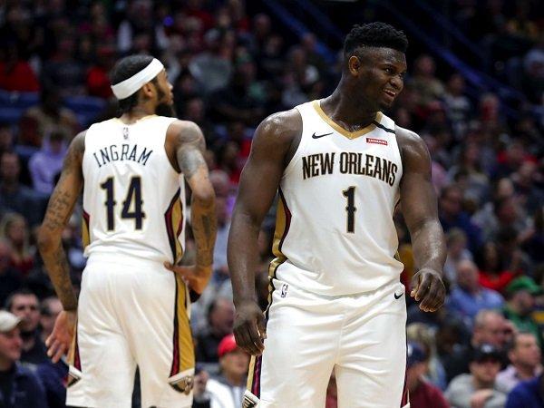 Stan Van Gundy tertarik poles bakat muda New Orleans Pelicans.