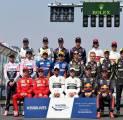 Usai Perpanjangan Kontrak Gasly, Ini Line-up Pebalap F1 Untuk Musim 2021