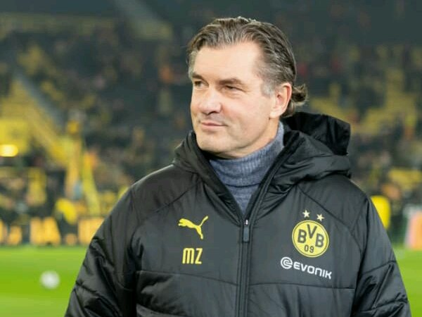 Zorc mengaku puas dengan kemenangan Borussia Dortmund atas Zenit