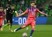 Frank Lampard Ingin Bahas Lagi Penendang Penalti Utama Chelsea