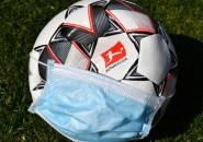 Kasus Covid-19 Melonjak, Bundesliga Kembali Berlangsung Tanpa Penonton