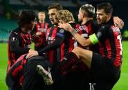 Liga Europa 2020/2021: Prediksi Line-up AC Milan vs Sparta Praha