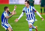 Liga Europa 2020/2021: Prediksi Line-up Real Sociedad vs Napoli