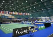 Lithuania Dicoret Dari Kejuaraan Junior Eropa 2020