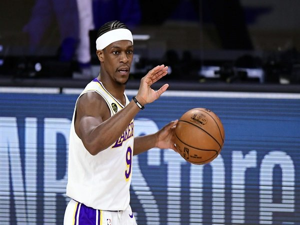 Los Angeles Clippers tertarik ambil jasa Rajon Rondo.
