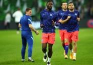 Pelatih Chelsea Senang dengan Laga Perdana Antonio Rudiger Musim Ini
