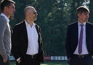 Tak Ingin Jadi Penonton, Milan Bakal Optimalkan Peluang di Mercato Januari