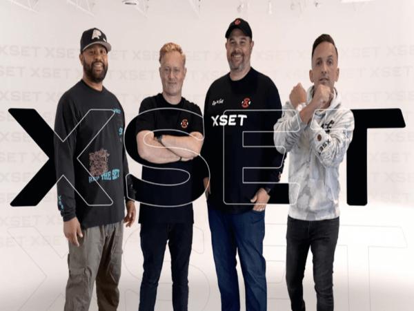 XSET Tambahkan Rapper Swae Lee Sebagai Investor Musik Pertama
