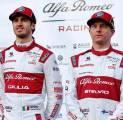 Alfa Romeo Resmi Pertahankan Giovinazzi dan Raikkonen Untuk Musim 2021