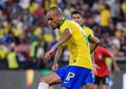 Fabinho Dicoret dari Skuat Timnas Brasil Usai Cedera Paha