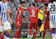 Robert Lewandowski Jadi Tolak Ukur Bek Belia Bayern Munich