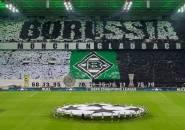 Ulang Tahun ke-120, Borussia Monchengladbach Rilis Jersey Mewah
