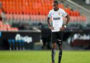 Atletico Madrid Selangkah Lagi Amankan Servis Geoffrey Kondogbia