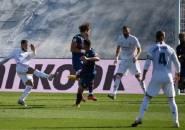 Eden Hazard Tak Selebrasi, Begini Pendapat Zidane