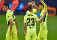 Menang vs Osasuna, Atletico Madrid Lanjutkan Rekor Tak Terkalahkan