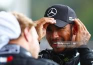 Tidak Banyak Pembalap yang Dapat Tampil Seperti Bottas, Klaim Hamilton